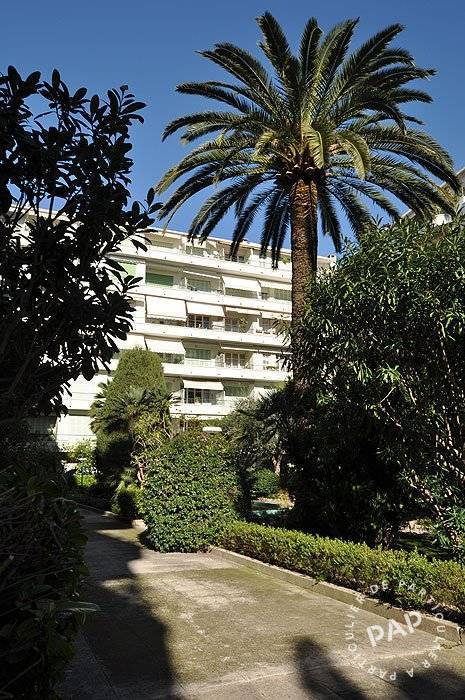 Vente Appartement Nice (06) 61m² 395.000€