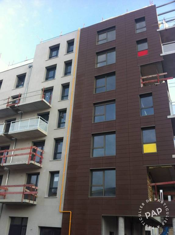 Vente Appartement Lille (59) 43m² 172.000€
