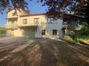 Vente maison 210m² Sur Grand Terrain Arboré Avec Piscine Villeneuve-Sur-Lot (47300) - 245.500€
