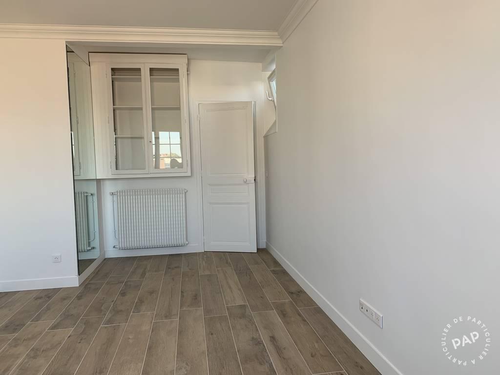 Location Appartement Montrouge (92120) 55m² 1.490€