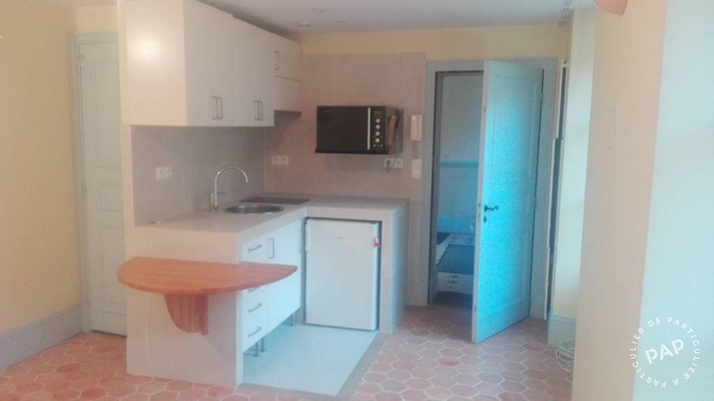 Location Appartement Versailles (78000) 22m² 650€