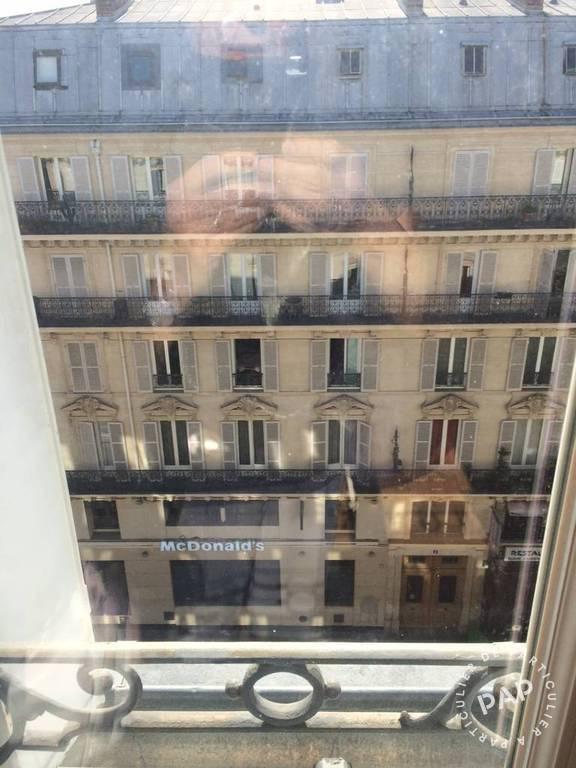 Vente Appartement Paris 10E 25m² 280.000€