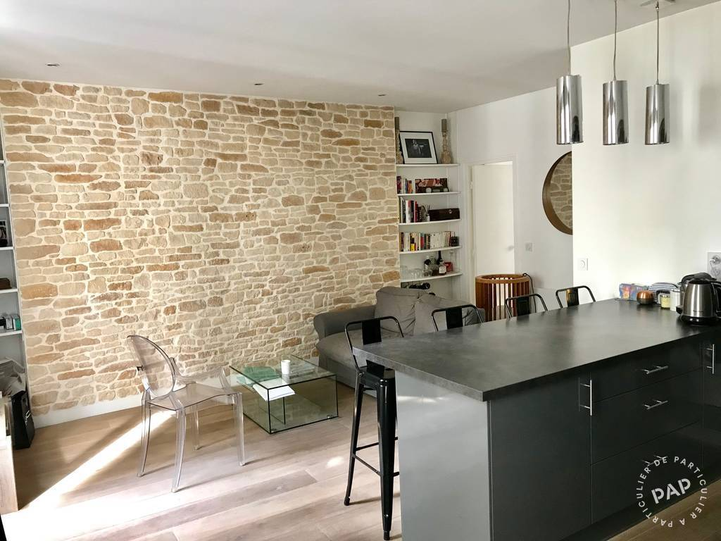 Vente Appartement Paris 10E 46 m² 555.000 €