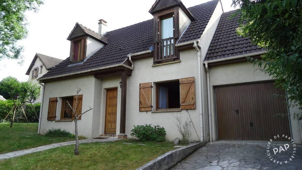 Vente Maison Villemoisson-Sur-Orge (91360) 109m² 405.000€