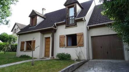 Vente maison 109m² Villemoisson-Sur-Orge (91360) - 405.000€
