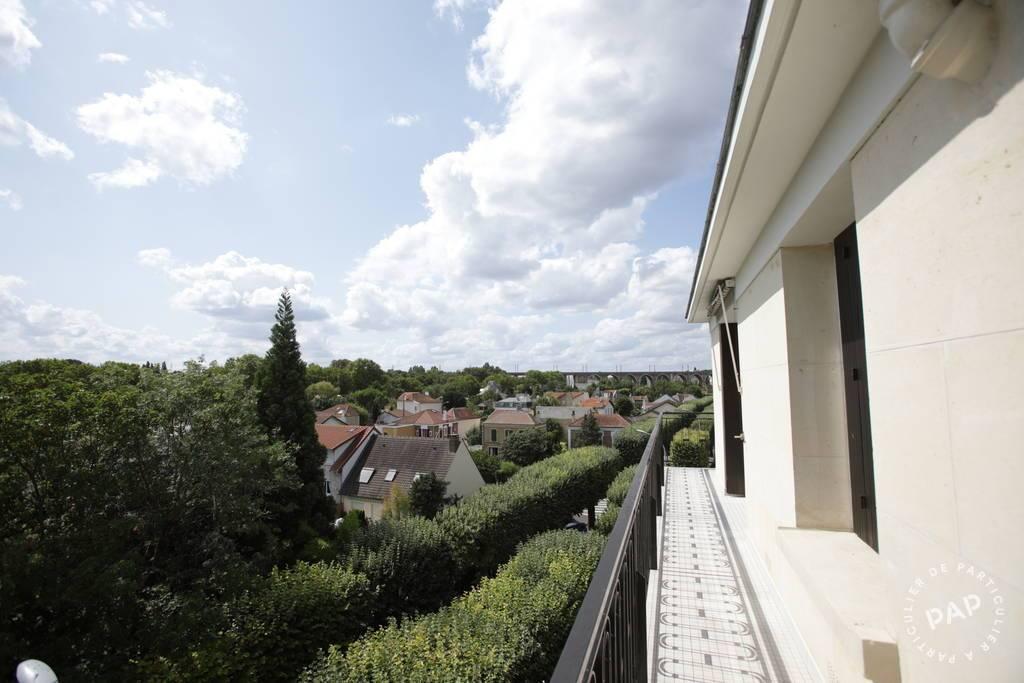 Vente Appartement Le Perreux-Sur-Marne (94170) 97m² 520.000€
