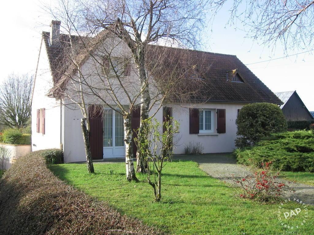 Vente Maison Le Grez (72140) 155m² 140.000€