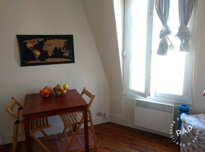 Location Appartement Paris 15E 12m² 695€