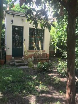 Location meublée maison 42m² Paris 12E - 1.850€
