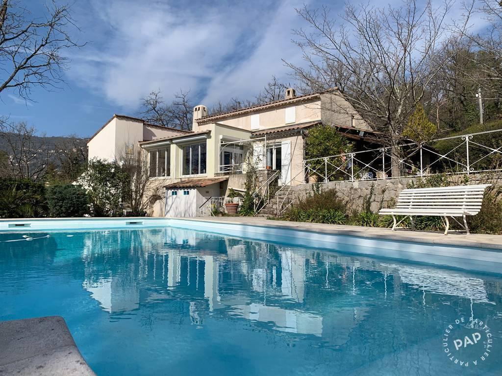 Vente Maison Peymeinade (06530) 155m² 580.000€