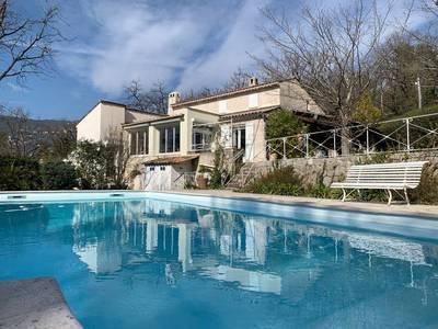 Vente maison 155m² Peymeinade (06530) - 580.000€