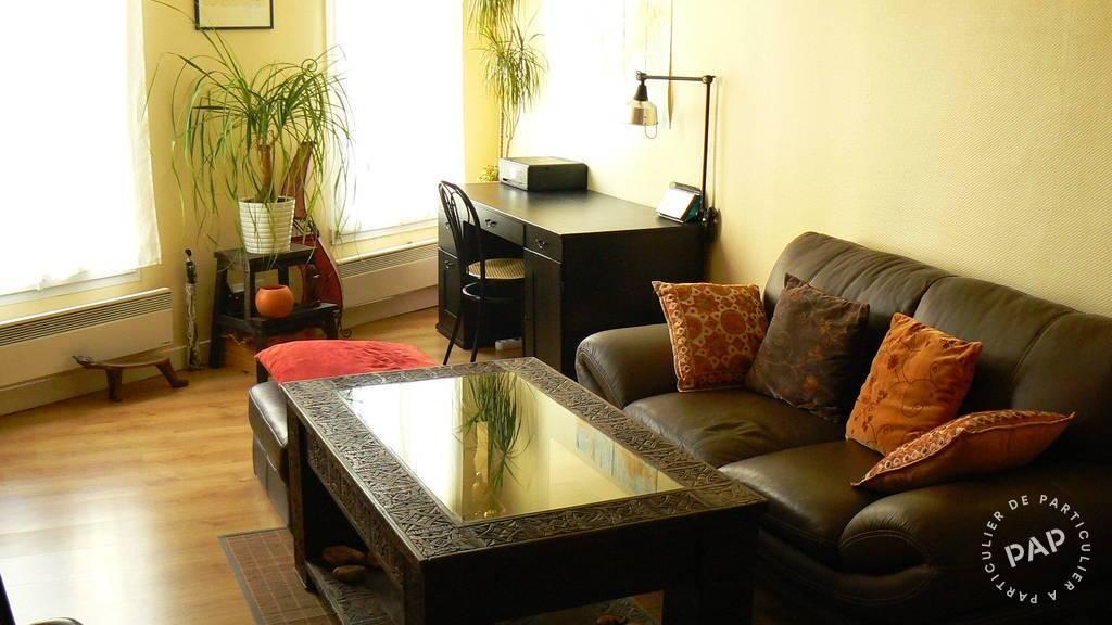 Vente appartement 2 pièces Chaville (92370)
