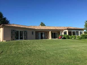 Vente maison 191m² Castelnau-D'estretefonds (31620) - 430.000€