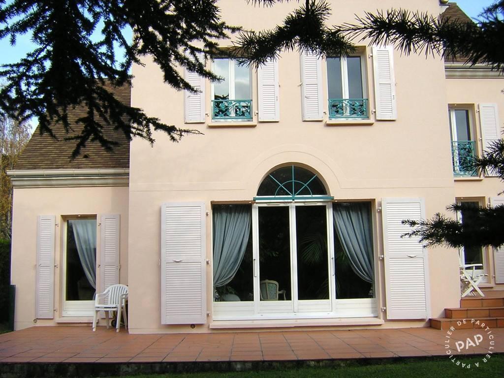 Vente maison 8 pièces Verrières-le-Buisson (91370)