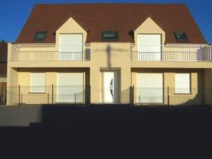 Location appartement 3pièces Freneuse (78840) - 780€