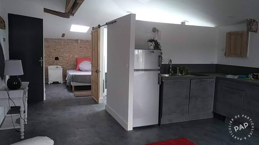 Location Maison Dardilly (69570) 40m² 850€