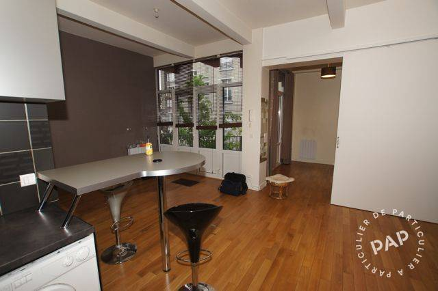 Location Appartement Gennevilliers (92230) 42 m² 1.250 €