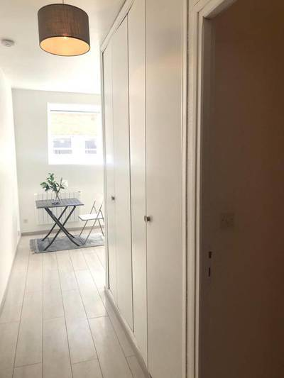 Location studio 23 m² Lille (59) - 545 €