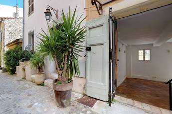 Location appartement 2pièces 52m² Cagnes-Sur-Mer - 750€
