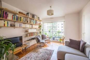 Vente appartement 2pièces 50m² Paris 11E - 565.000€