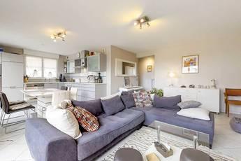 Vente appartement 3pièces 73m² La Wantzenau (67610) - 245.000€