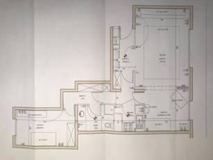 Vente résidence avec services 66m² Paris 16E - 385.000€