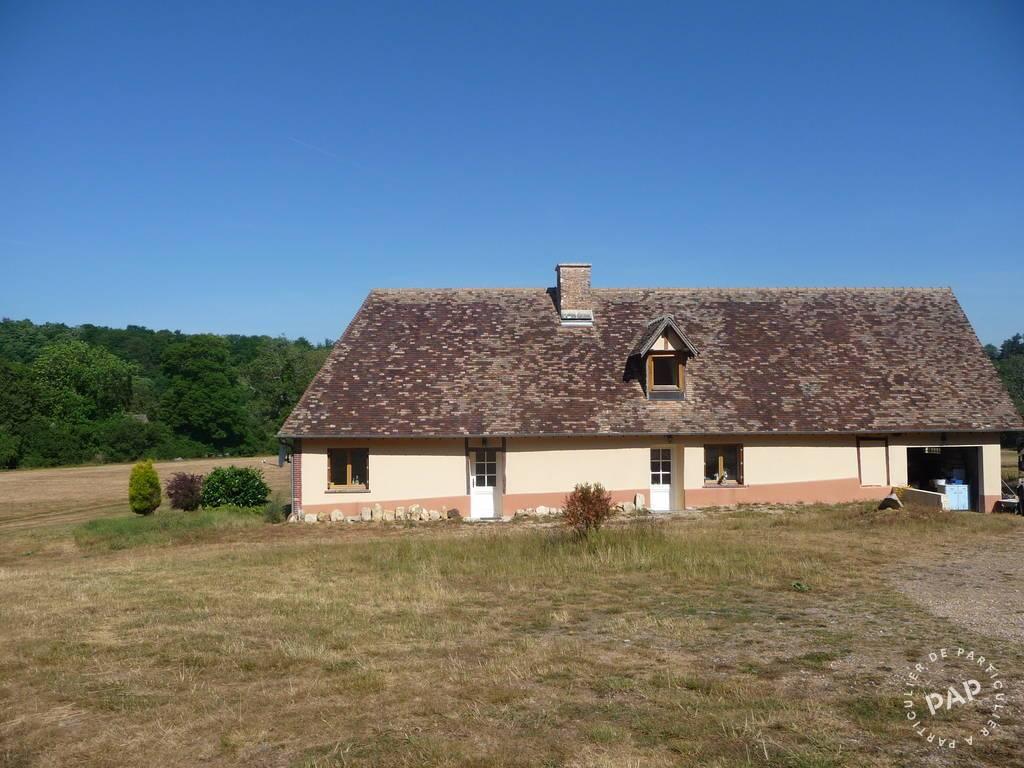 Location Maison La Houssaye (27410) 160m² 850€