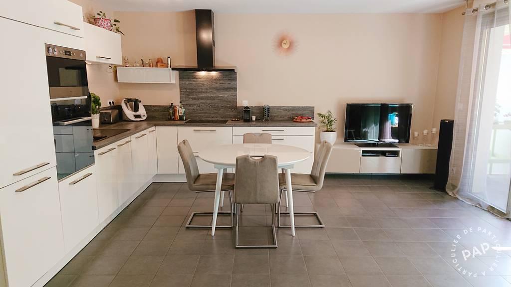Vente Appartement Montpellier (34) 81m² 325.000€