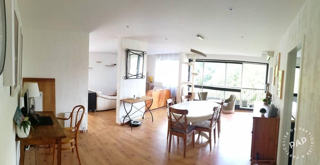 Vente appartement 7 pièces Mérignac (33700)