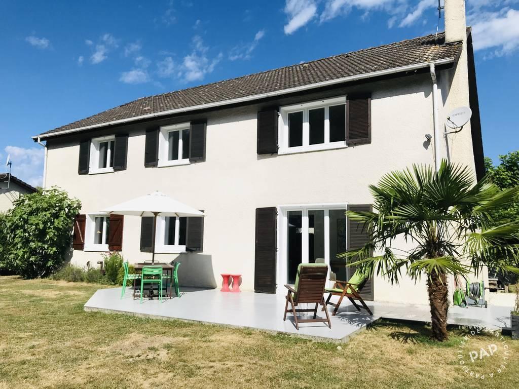 Vente Maison Etiolles (91450) 220m² 495.000€