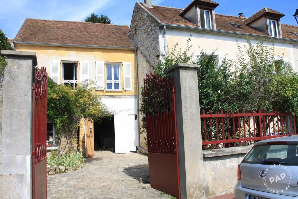Vente Maison Boisemont (95000) 180m² 595.000€