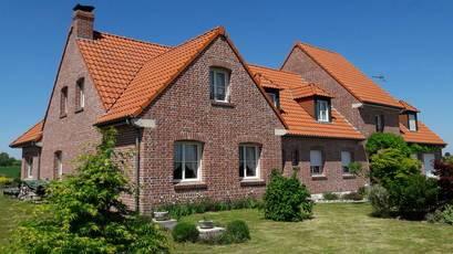 Vente maison 380m² Bersee (59235) - 775.000€