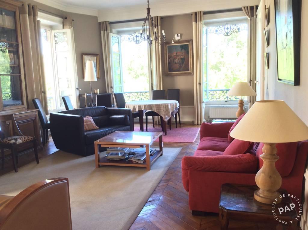 Vente Appartement Lyon 6E 161m² 1.320.000€
