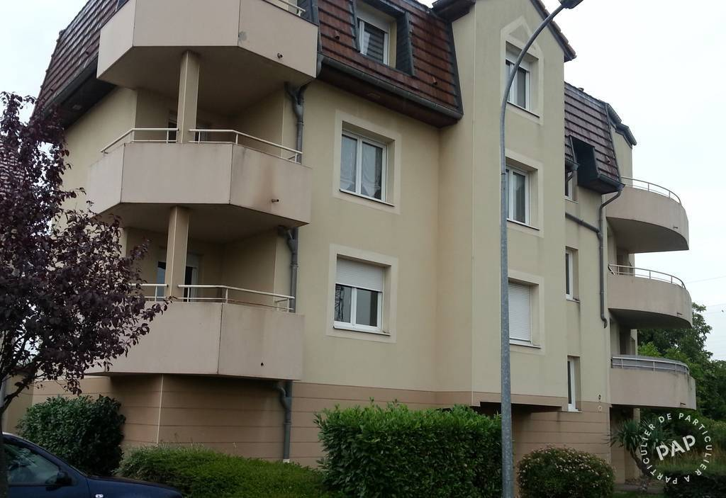 Vente appartement 2 pièces Thionville (57100)