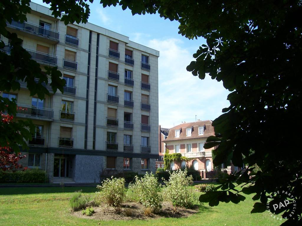 Vente appartement studio Compiègne (60200)