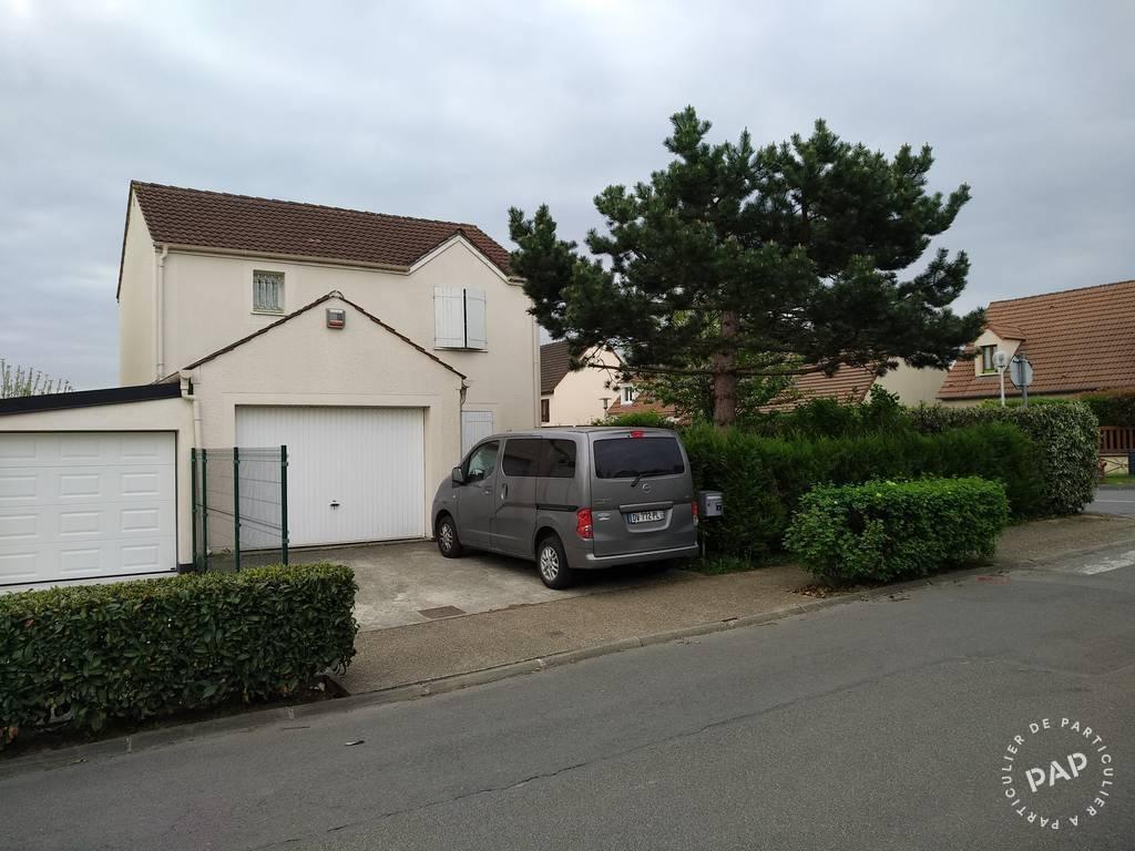 Vente Maison Pontault-Combault (77340) 80m² 320.000€