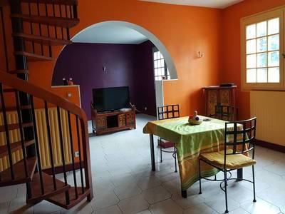 Vente appartement 7pièces 165m² Chantilly (60500) - 549.000€