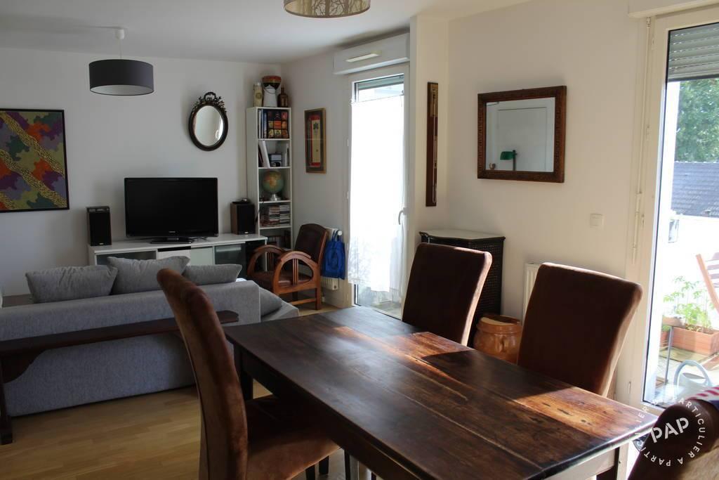 Vente Appartement Massy (91300) 61m² 335.000€