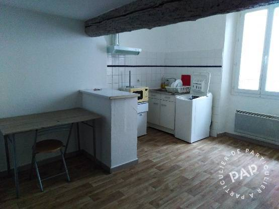 Location Appartement Beziers (34500) 45 m² 370 €