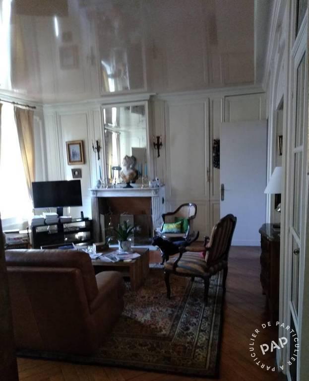 Vente appartement 6 pièces Dieppe (76)