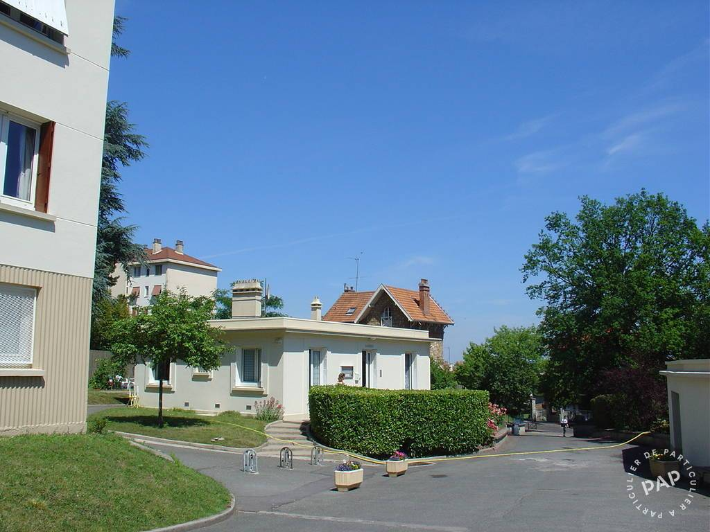 Vente appartement 4 pièces Châtenay-Malabry (92290)