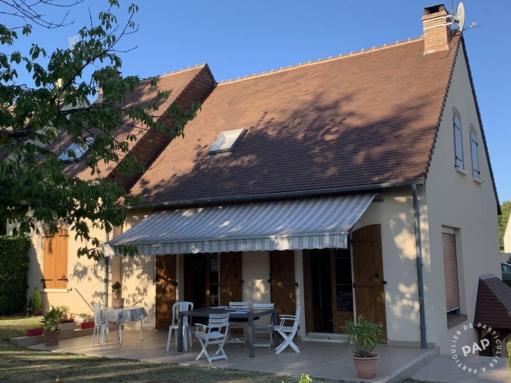 Vente Maison A 5Mn Du Mans 134m² 270.000€
