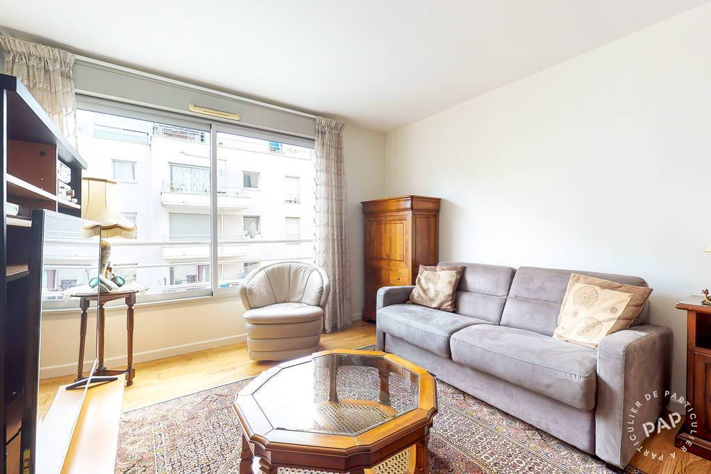 Vente Appartement Paris 19E 46 m² 485.000 €