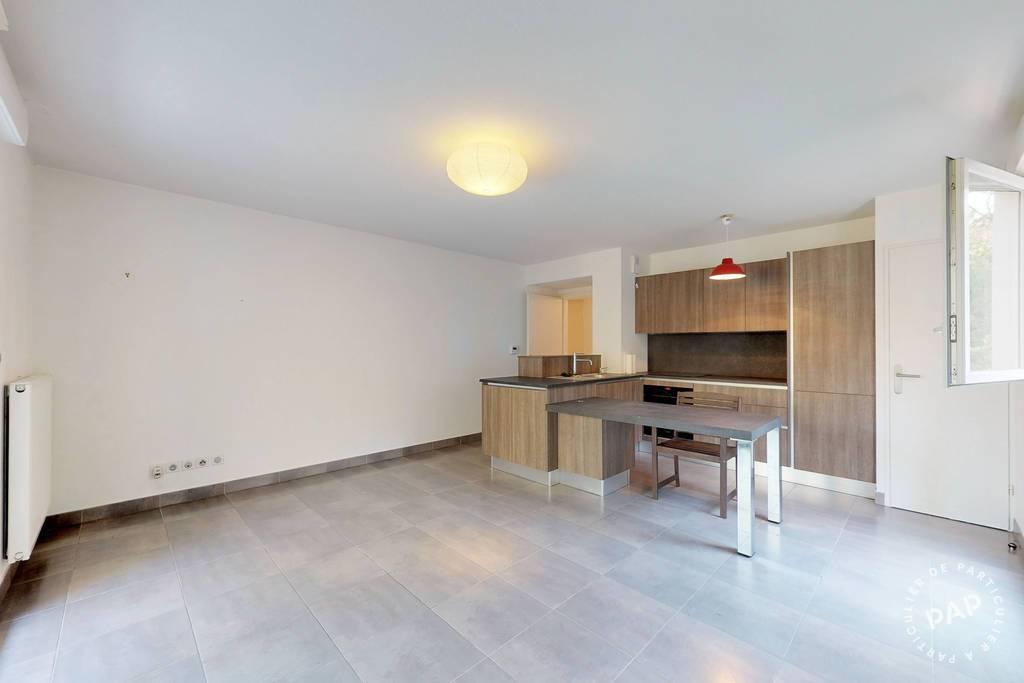 Vente Appartement Montpellier - Montferrier-Sur-Lez 69m² 320.000€
