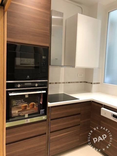 Location Appartement Paris 12E 75 m² 2.800 €