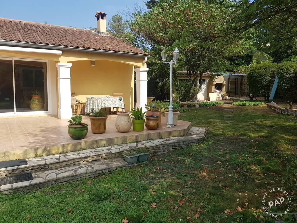 Location Maison Nimes (30) 150m² 1.350€
