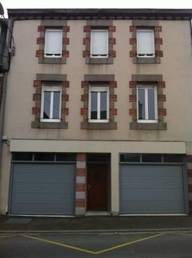 Vente maison 144m² Saint-Brieuc (22000) - 220.000€