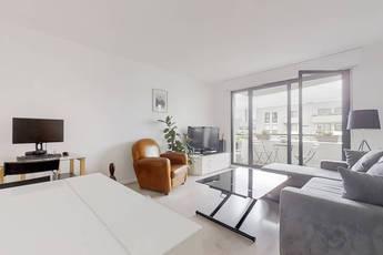 Vente appartement 2pièces 50m² Puteaux (92800) - 410.000€
