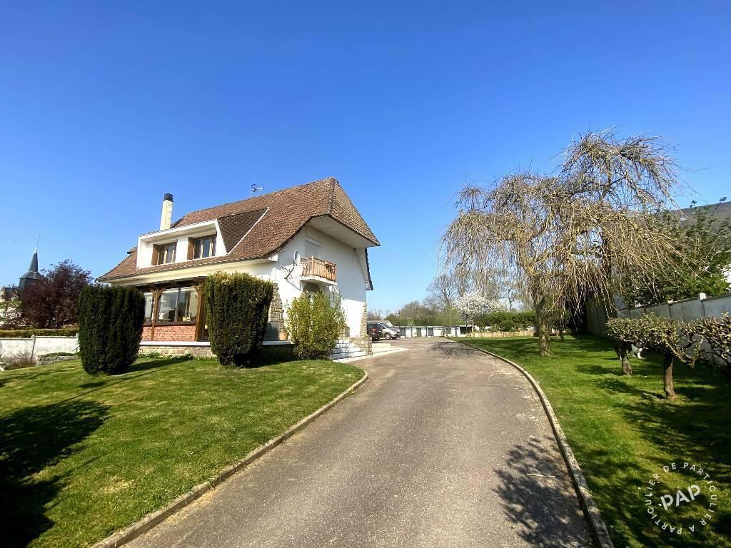 Vente Maison Glicourt (76630) 166m² 265.000€