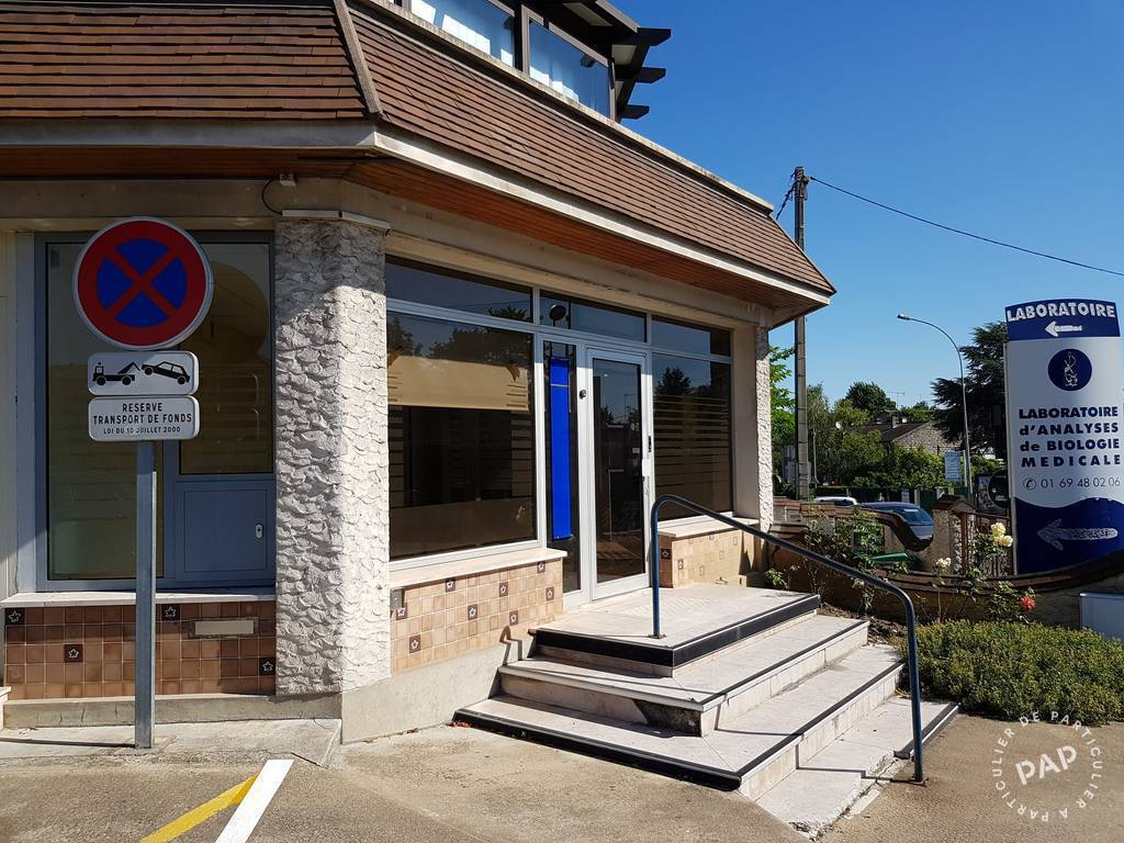 Location Local commercial Yerres (91330) 60m² 1.650€
